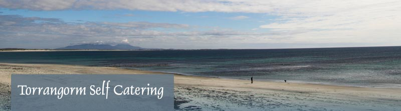 Uist Self Catering Holiday Cottages